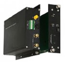 FC1-21001-xxST-1 & FC1-21001-xxRT-1 10-bit Digital 2 Video 1 Bi-directional Data & 1 Ethernet Standalone & Rack Mount Converters