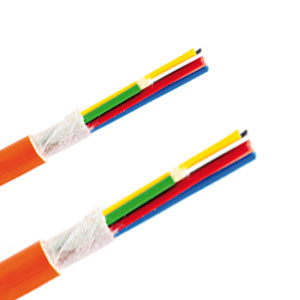 Non Armoured Breakout Cable