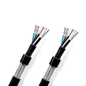 CCTV Composite Cables