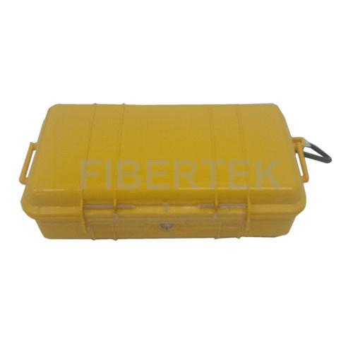 Fiber Optic Launch Cable Box