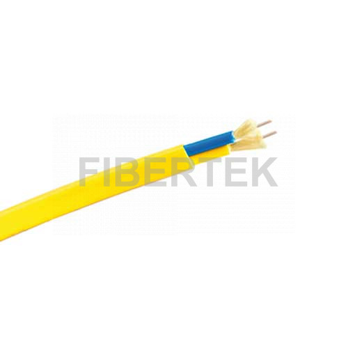 Ruggedized Duplex Patch Cable Singlemode
