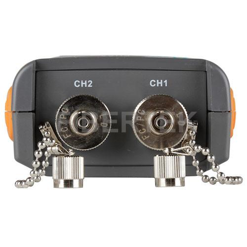 FHS2Q Series Fiber Optic Laser Source Adapter View