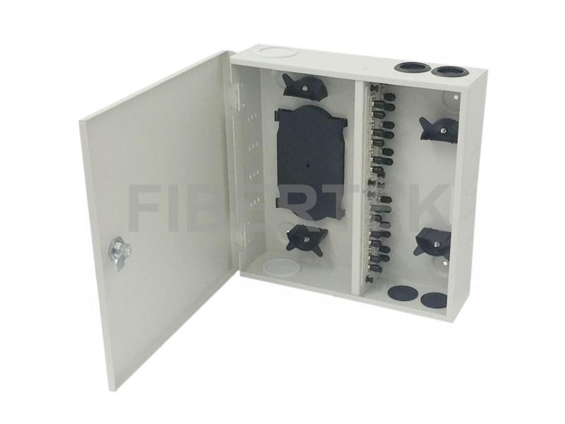 FTBT24 Series Indoor Wall Mount Fiber Patch Panel
