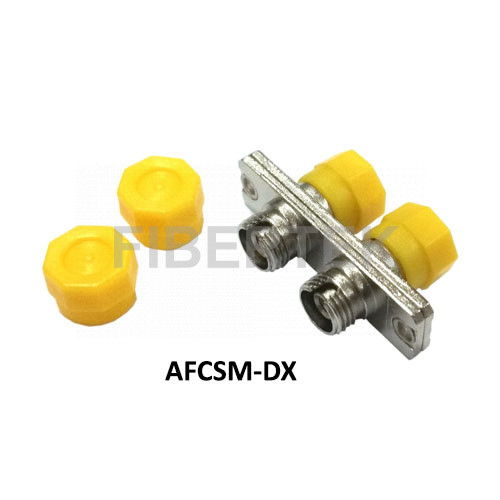 FC Duplex Adapters Single mode