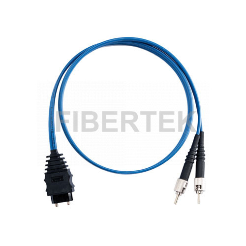 Hard Plastic Cladded Patch Cord